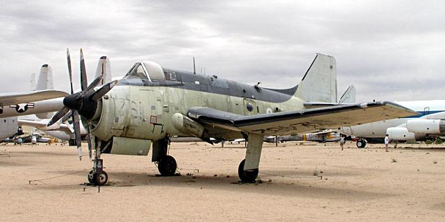 Contra Rotating Propellers : Vultee xp tornado