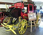Stagecoach - side view