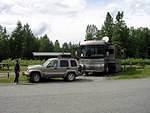 Anchorage RV Park - CLOSED