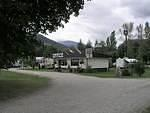 Lamplighter Campground, Revelstoke, BC